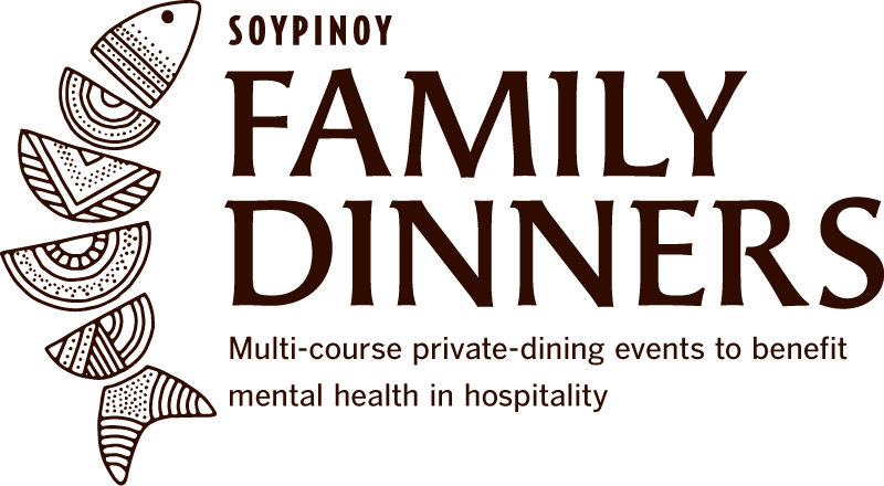 Family Dinners Supporting mental health in hospitality